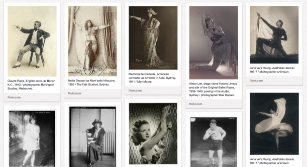 Pinterest board by Kajsa Hartig.