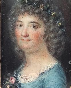 Märta Helena Reenstjerna.