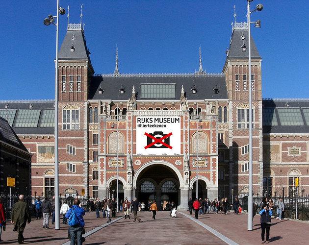 Photo: Rijksmuseum.